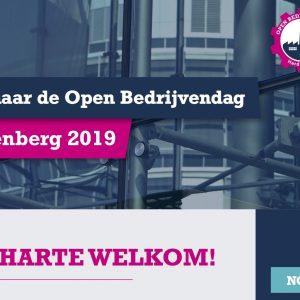 Open Bedrijbvendag Hardenberg