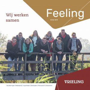 Vrieling Feeling compleet 2019